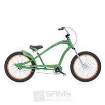 Electra Cruiser Rat Fink 3i Herren Fahrrad Grün