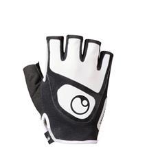 Ergon Herren Kurze Handschuhe HX1 Pro Racing, Weiß