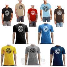 T-Shirt Herren Lost Dharma Logo Shirt Oberteil