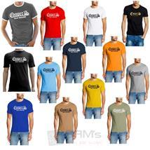 Herren T-Shirt Coopers - Ale House SLIMFIT Kurzarm