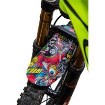 Azonic Splatter Saddle Fender Sattel Spritzschutz Pic:1