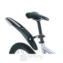 Topeak DeFender M2 Fahrrad Schutzblech Heck Pic:1