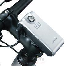 Topeak F66 Fahrrad Abschluss Deckel Fixer Aufnahme Pic:1