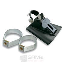 Topeak Taschenhalterung Dynapack Fixer 7, Schwarz