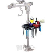 Topeak Tool Tray Ablage PrepStand Montageständer Pic:1