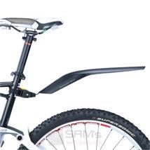 Topeak DeFender M33 Fahrrad Schutzblech Heck Pic:1