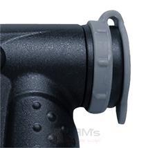 Topeak Mini Dual G Zweiweg Luftpumpe Pic:1