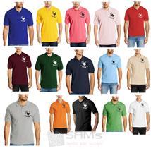 Fringe Herren Poloshirt T-Shirt Oberteil Männer