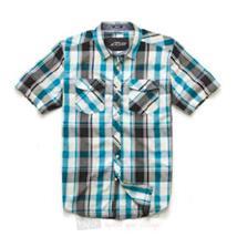 Alpinestars Shake Short Sleeve Hemd