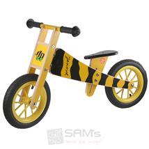 Bambino Bike JanoschBike Holzlauflernrad