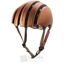 Brooks J.B. Classic faltbarer Helm Kupfer Copper