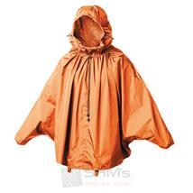 Brooks J.B. Cambridge Rain Cape Regenschutz Orange