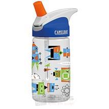Camelbak Kinderflasche Eddy Kids Atomic Robots 400