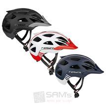 CASCO Activ 2 Fahrrad Helm