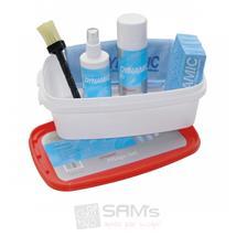 Dynamic Pflege Set Box Reinigung Pflege Schutz Kit