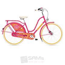 Electra Amsterdam Fashion 7i Ladies Joyride Pink