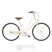 Electra Amsterdam Original 3i Damen Fahrrad Beige