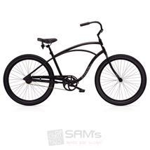 Electra Cruiser LUX 1 Schwarz Herren Fahrrad