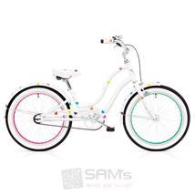 Electra Heartchya 1 Mädchen Fahrrad 20 Zoll Weiss