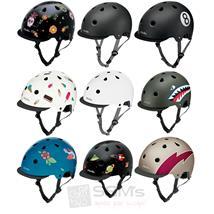 Electra Fahrrad Helm Solid Attitude Fashion Serie