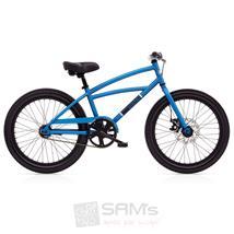 Electra Moto 3I Jungen Fahrrad 20 Zoll Blau 3 Gang