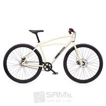 Electra Moto 3i Cruiser BMX Matt Weiß Fahrrad