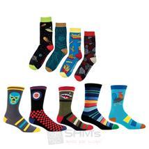 Electra Herren Baumwoll Socken 9 Inch Strümpfe