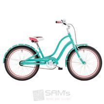 Electra Sweet Ride 3 Gang 20 Zoll Mädchen Fahrrad