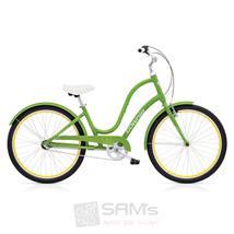 "Electra Townie Original 3i Damen Fahrrad 26"""