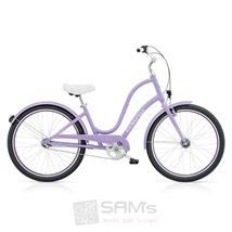 Electra Townie Original 3i EQ Damen Fahrrad 26Zoll