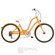 Electra Townie Original 7D EQ Damen Fahrrad 26Zoll