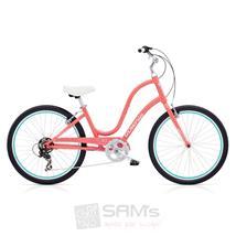 Electra Townie Original 7D Damen Fahrrad 26 Zoll