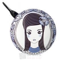 Catalina Estrada Girl blau