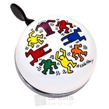 Keith Haring Circle of People