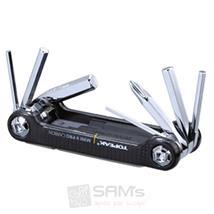 Topeak Mini 9 Pro CB Carbon Miniwerkzeug Mini Tool