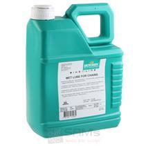 Motorex Wet Lube Öl Nass Kettenschmiermittel 5 L