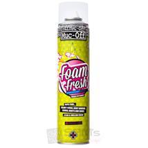 Muc Off Motorrad Reinigungsmittel Foam Fresh 400 ml