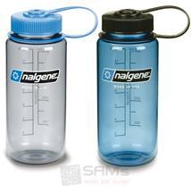 Nalgene Wide Mouth Trink Kunststoff Flasche 0,5