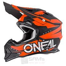 O'Neal Crosshelm 2Series RL Slingshot, Orange