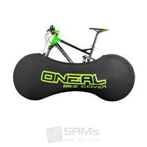 O'Neal Bike Cover Fahrradtasche Hülle Neon Gelb