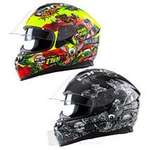 O'Neal Challenger CRANK Street Integral Helm