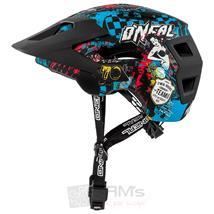 O'Neal Defender 2.0 Wild Fahrrad Helm