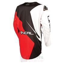 O'Neal Herren Jersey Element Racewear, Rot Pic:1