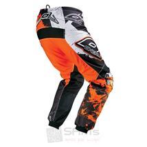 O'Neal Kinder Motocross Hose Element Shocker Youth, Orange Pic:1