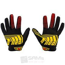 O'Neal Jump MERCURY Schwarz Multi Handschuhe Pic:1