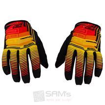 O'Neal Jump MERCURY Schwarz Multi Handschuhe Pic:2