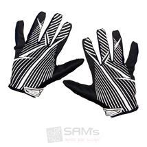 O'Neal Unisex Handschuhe Jump Race, Weiß Pic:2