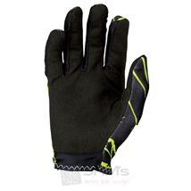 O'Neal Unisex Handschuhe Matrix Enigma, Gelb Pic:1