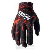 O'Neal Unisex Handschuhe Matrix Enigma, Rot