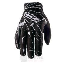 O'Neal Matrix Handschuhe Enigma Schwarz Weiß
